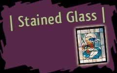 Sttained Glass Link